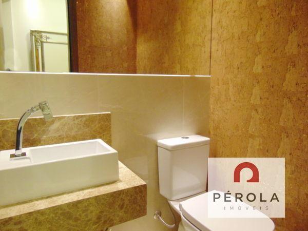 Apartamento  com 3 quartos no Carvalhaes de Manre - Bairro Setor Bueno em Goiânia - Foto 8