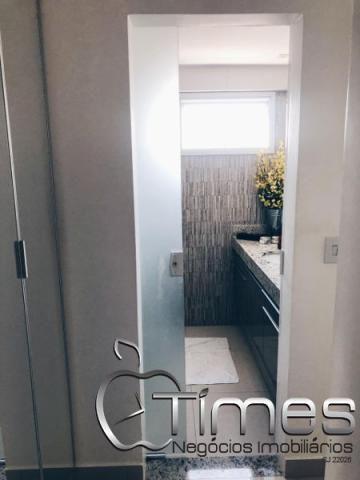 Apartamento  com 3 quartos - Bairro Setor Bueno em Goiânia - Foto 17