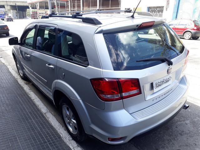 FIAT FREEMONT 2011/2012 2.4 EMOTION 16V GASOLINA 4P AUTOMÁTICO - Foto 2