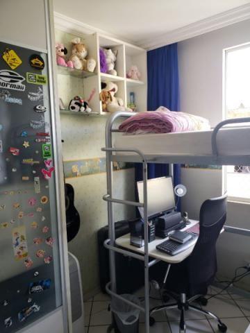 Apartamento  com 1 quarto no Residencial Solar Park - Bairro Jardim Luz em Aparecida de Go - Foto 15