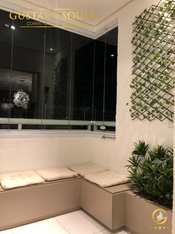Maravilhoso Apartamento no Residencial Villa Firenze - Foto 11