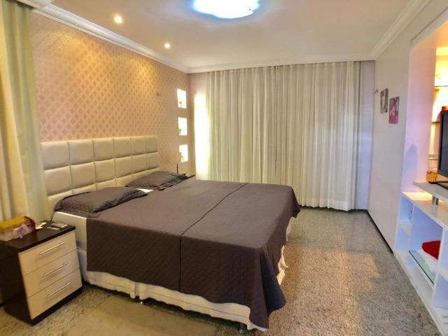 Apartamento no Guararapes - 192m² - 3 Suítes - 3 Vagas (AP0620) - Foto 8