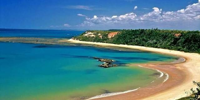 Praia Porto Seguro em janeiro Saida dia 14 /Retorno dia 19 as 14 horas