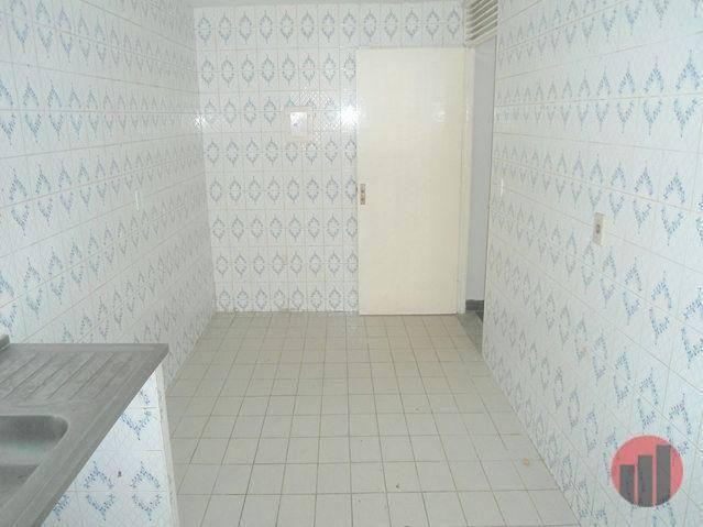 Apartamento com 2 dormitóriospara venda e locação 101 m² - Fátima - Fortaleza/CE - Foto 3