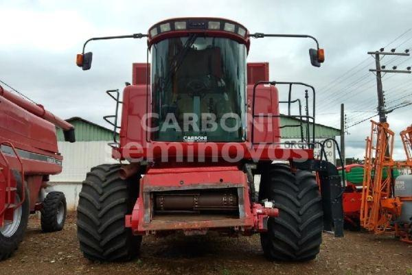 Case Axial Flow 2388, ano 2008/2008 - Foto 2