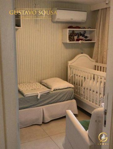 Lindíssimo Apartamento no Condomínio Ilhas do Parque com 03 Suítes - Foto 15