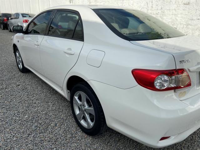 Corolla 2013 2.0 xei automático, novíssimo!! - Foto 8
