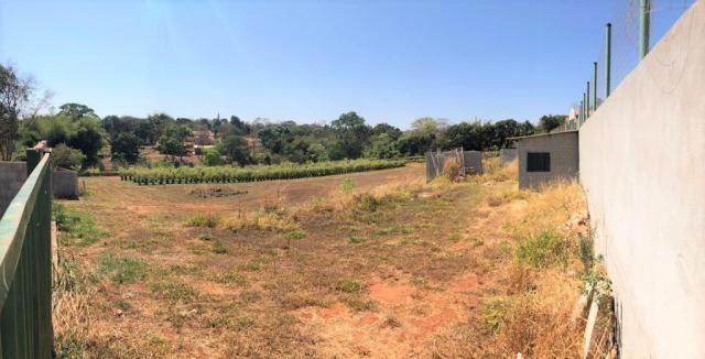 Vende-se Área em Goianira - Foto 3