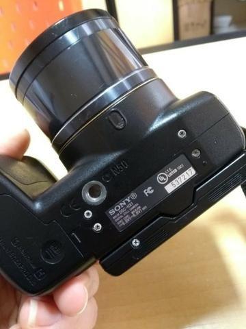 Câmera fotográfica SONY - Foto 4