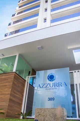 (DD16938) Oportunidade na Aldeota, 3 suítes, 3 vagas, 130m² _Azzurra - Foto 7