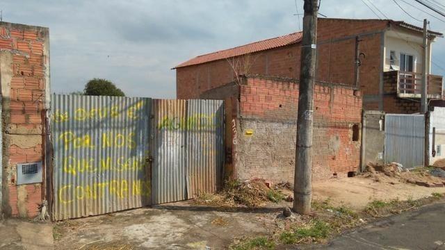 Terreno com 270m², no Recanto das Laranjeiras em Cosmópolis-SP, aceita desdobro. (TE0076) - Foto 6