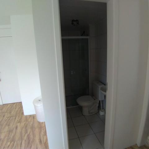 Apartamento em Curitiba bairro Augusta / Caiuá - 2 quartos - 54m2 - 123 mil - Foto 8