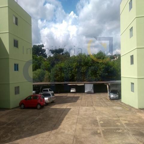 Apartamento  com 2 quartos no Residencial Sauípe - Bairro Vila Miguel Jorge em Anápolis - Foto 13