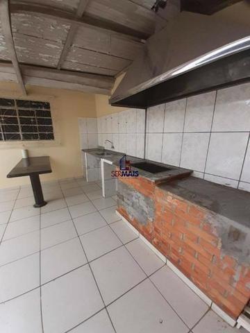 Casa disponível para locação, por R$ 1.100/mês - Urupá - Ji-Paraná/RO - Foto 15