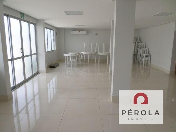 Apartamento  com 2 quartos no RESIDENCIAL JARDIM DAS TULIPAS - Bairro Parque Oeste Industr - Foto 14
