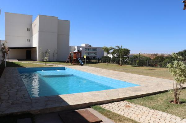 Apartamento  com 3 quartos no Condomínio Residencial Lakeside - Bairro Residencial Itaipu  - Foto 5