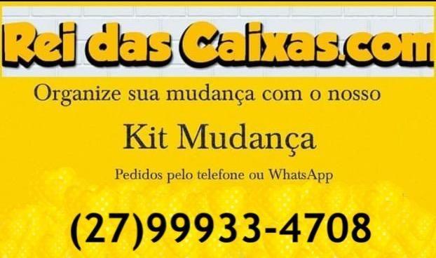 Rei das Mudanças Local e Todo Brasil - Foto 2