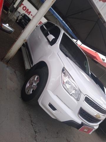Chevrolet s10 2014/2014 2.4 lt 4X2 cd 8V flex4p manual - Foto 3