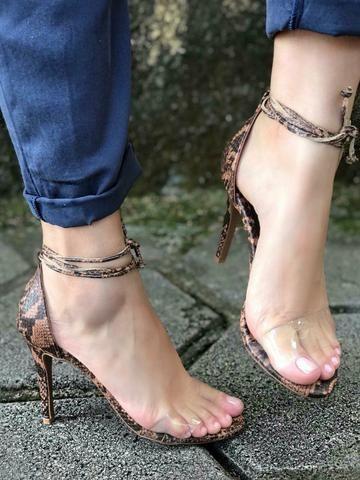Vendo sapatos femininos - Foto 6