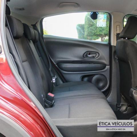 HR-V EX 1.8 Flexone 16V 5p Aut. - Foto 7