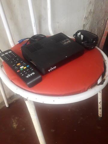 Converso de televisao da vivo - Foto 3