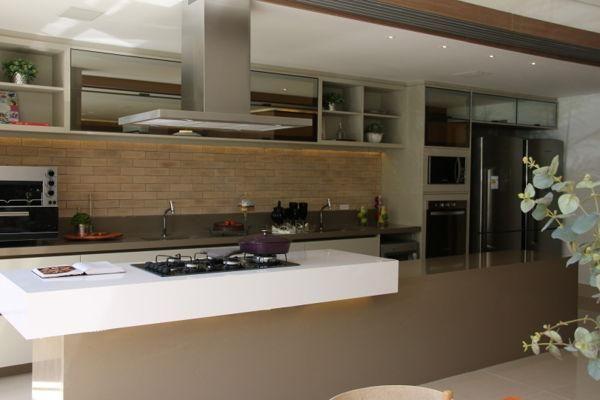 Apartamento  com 3 quartos no Residencial Contemple Marista - Bairro Setor Marista em Goiâ - Foto 7