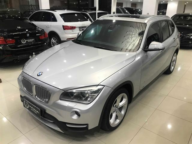 BMW X1 2014/2014 2.0 16V TURBO GASOLINA SDRIVE20I 4P AUTOMÁTICO - Foto 5