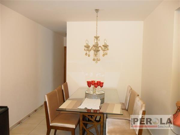 Apartamento  com 2 quartos no RESIDENCIAL JARDIM DAS TULIPAS - Bairro Parque Oeste Industr - Foto 5