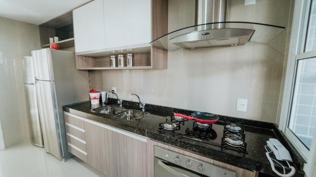 Avallon Residence, Novo, 177m2, 4 Suítes, DCE, Varanda Gourmet, 3 Vagas de Garagem - Foto 10