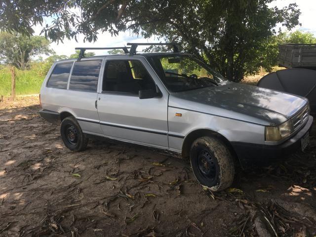 Vende-se Fiat elba - Foto 3