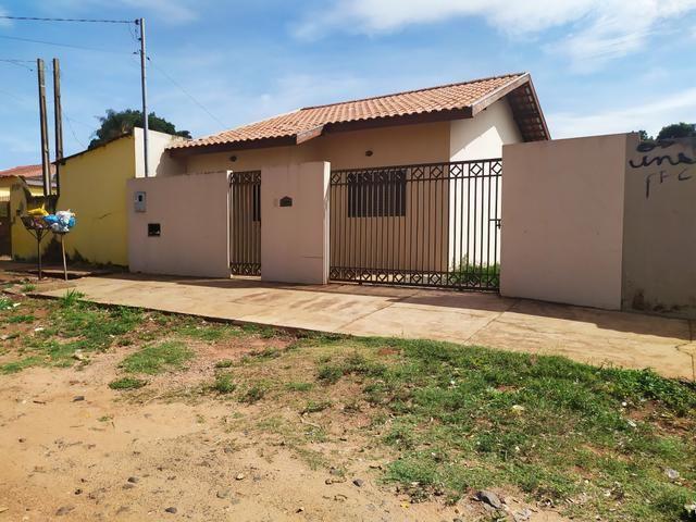 Casa de 2 quartos no Nova Lima