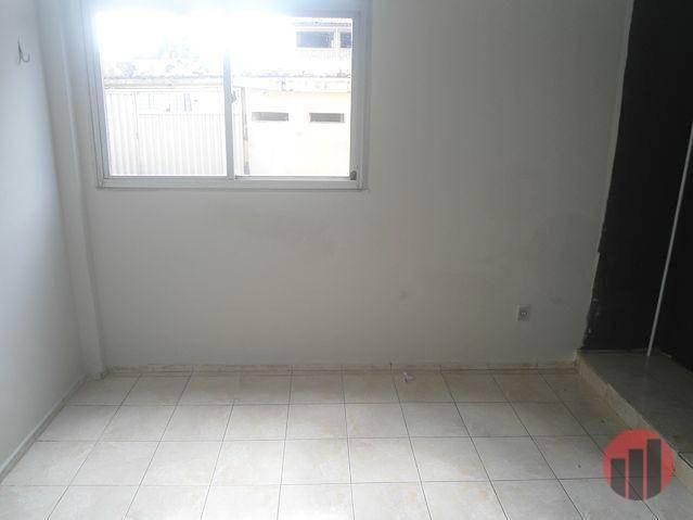 Apartamento com 2 dormitóriospara venda e locação 101 m² - Fátima - Fortaleza/CE - Foto 5