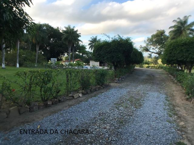 More Cercado de Natureza nessa Linda Chácara à 30 Min do Recife C/ Lazer e Mto Verde - Foto 19