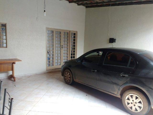 QN 08b casa escriturada no Riacho Fundo 2 , aceita permuta de apartamento de menor valor - Foto 3
