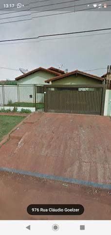 Casa Parque Alvorada 5 quartos