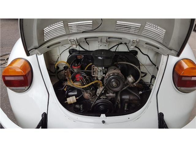 Volkswagen Fusca 1.6 8v gasolina 2p manual - Foto 6