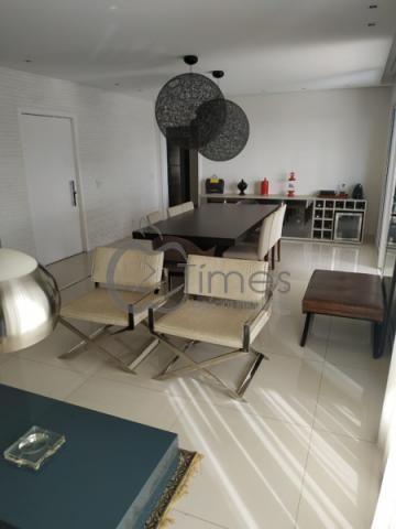 Apartamento  com 4 quartos no Park House Flamboyant - Bairro Jardim Goiás em Goiânia - Foto 3