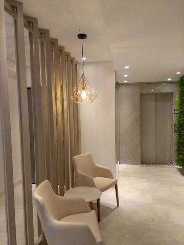 Apartamento suíte mais 01 dormitório com terraço no Bairro Jardim Itália - Foto 15