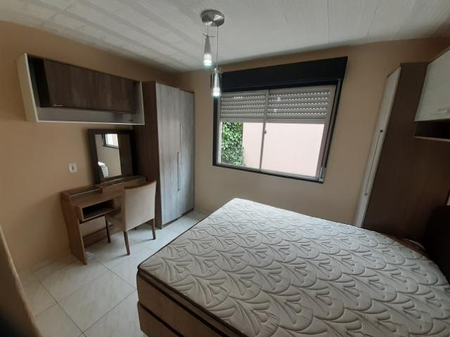 Apartamento com 01 dormitório, mobiliado, no centro de Passo Fundo - Foto 3