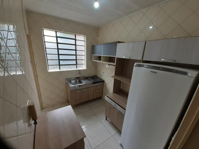Apartamento com 01 dormitório, mobiliado, no centro de Passo Fundo - Foto 5