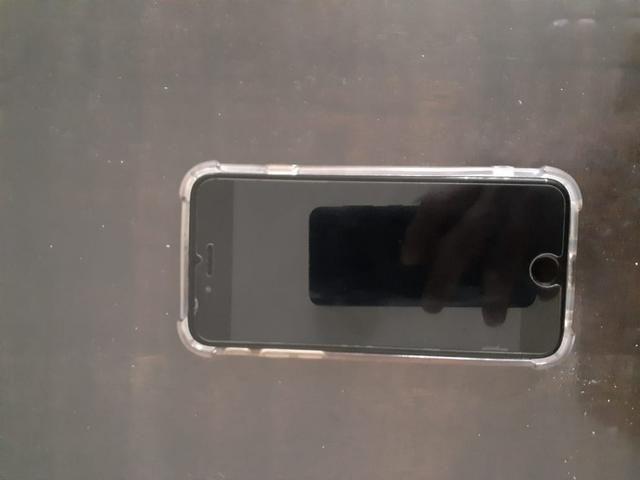 Vende-se R$ 700 reais ou troco com iPhone 7 - Foto 2