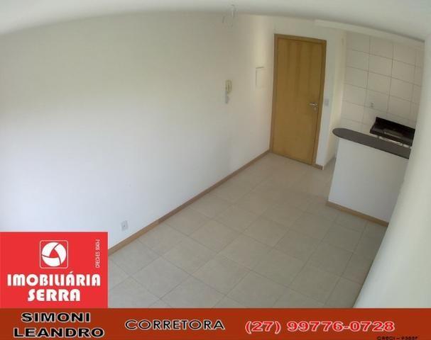 SCL -58 - Lazer Completo - Alugo Apartamento de 2quartos no SerraMar - Foto 9