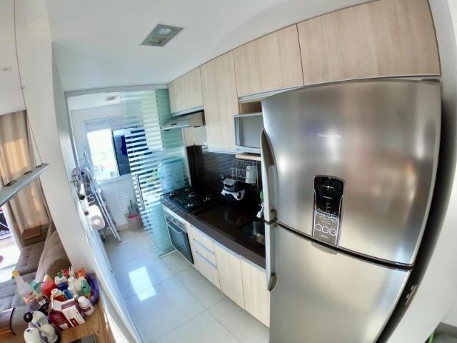 Lindo Apartamento 3 Quartos com Suíte Montado no Condomínio Villaggio Manguinhos - Foto 6