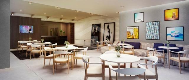 (AF16605) Apartamento a venda no Blue Residence na Aldeota: 79m² | 3 suítes| 2 vagas - Foto 4