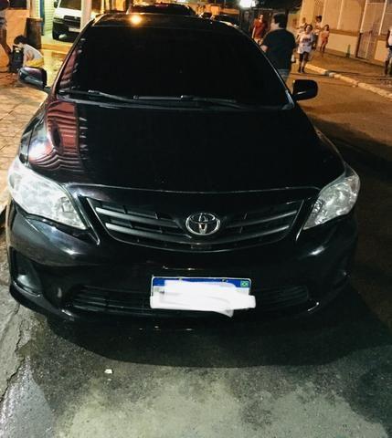 Toyota corolla gli 2012 - Foto 5