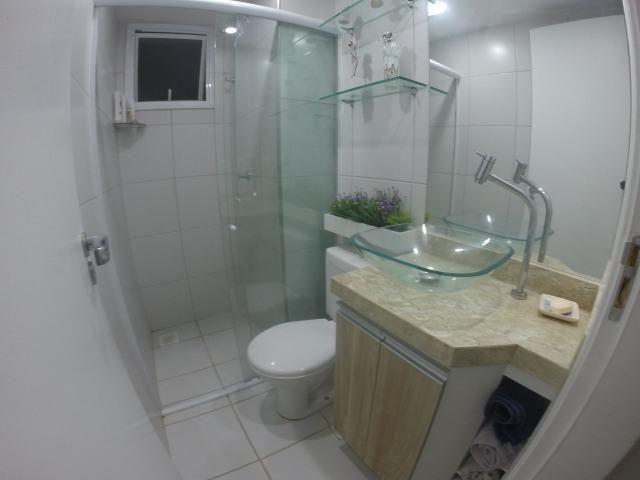 Excelente apartamento no Reserva Passaré III, projetado e reformado!!! - Foto 5