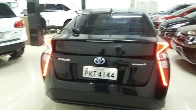 Prius Hybrid 1.8 Aut - Foto 4