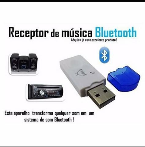 Adaptador de Bluetooth - Foto 3