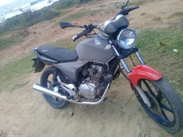Honda 150 sport - Foto 3