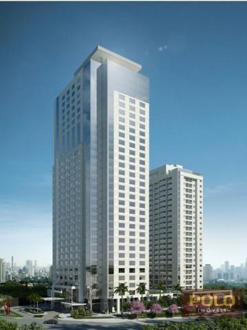 Apartamento  com 2 quartos no Metropolitan Business & Lifestyle - Bairro Jardim Goiás em G - Foto 7